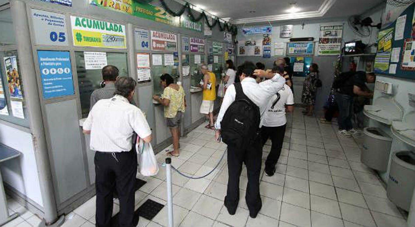 Como Funcionam as Licitações de Unidades Lotéricas (Foto: internet)
