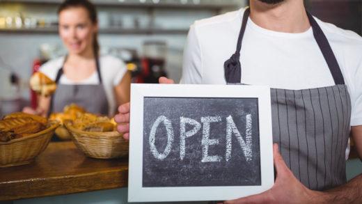 Como saber qual negócio você deve abrir? (Foto: internet)