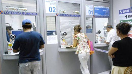 Como abrir uma lotérica? (Foto: internet)