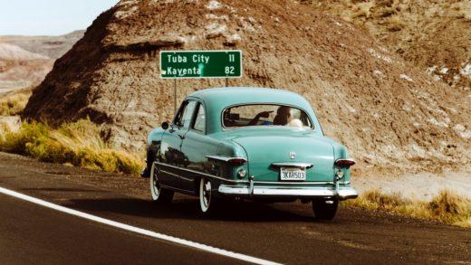 4 dicas para fazer com que sua empresa de carros usados seja notada (Foto de Quintin Gellar no Pexels)