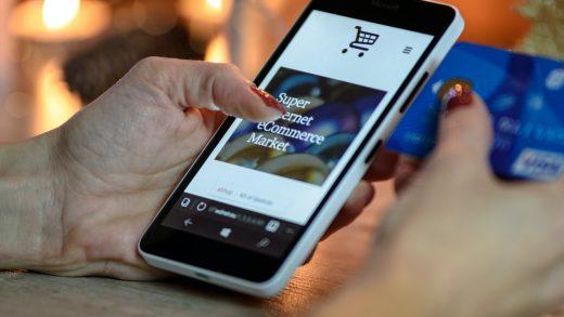 Dicas Importantes Para O Mercado De E-commerce (Foto de PhotoMIX Company no Pexels)